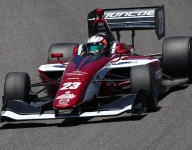 Franzoni earns emotional first Indy Lights win at Road America