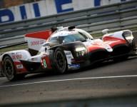 LM24 Hour 16: No.8 Toyota erases deficit, regains lead