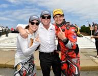 HPD Trackside: Acura IMSA Detroit GTD race report