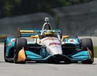 Harding looks to add second car later this season