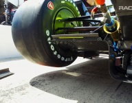RACER video: Texas IndyCar aero tuning options