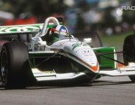 RACER video: 20th anniversary of Franchitti's first IndyCar win