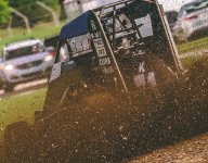 Larson, Bell, Stenhouse among 54 entered for USAC IMS event
