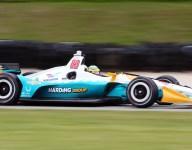 Harding Racing makes engineering moves