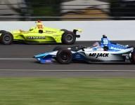 IndyCar modifies aero spec ahead of hot Texas event
