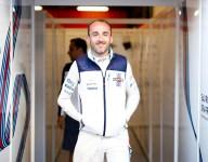 Williams to run Kubica, Rowland in Hungary test