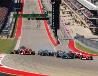 Steiner expects Austin to benefit from Miami race