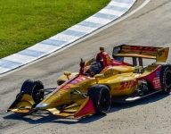 HPD Trackside - Honda IndyCar Detroit GP Race 2 report