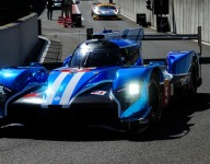 CEFC TRSM, DragonSpeed overcome obstacles to reach Le Mans