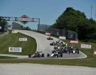 Mazda Road to Indy video: Mid-season recap