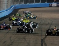 2019 IndyCar schedule will have 17 races at 'good mix' of tracks - Miles