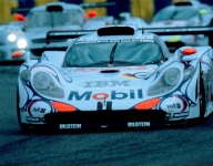 Podcast: Allan McNish on his first Le Mans win