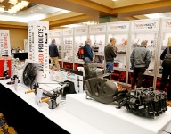 Featured Products Showcase returns at PRI 2018