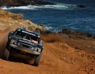 MacCachren rules, McMillins rise at 50th Baja 500