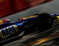 PRUETT: The Almost Halfway IndyCar Report