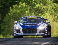 Sofronas fighting for World Challenge GTS championship lead