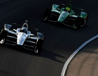 Drivers unsure what Texas race will hold