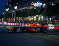 Vietnam opportunity 'exciting' for F1 - Carey