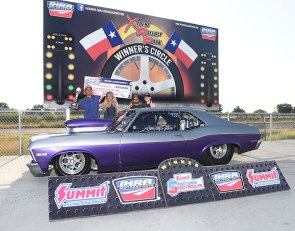 Lancaster earns Saturday IHRA Summit Spectacular win