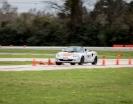 How autocross saved Zack Barnes, and how he's paying it forward