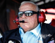 Foyt on the mend after latest surgery