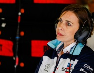 Williams calls for patience over internal changes