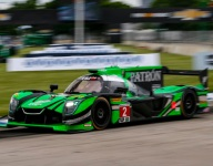 Patrón to end motorsports involvement at year's end