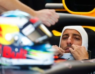Ricciardo confident new deal is imminent
