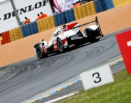 FIA, ACO make LMP1 EoT changes ahead of Silverstone