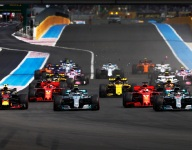 Team bosses don't expect another triple-header in F1