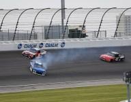 TV Ratings: NASCAR starts higher on NBC