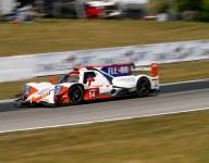 Braun stays fastest in third CTMP practice