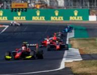 Hubert reigns supreme in Silverstone GP3 Race 1