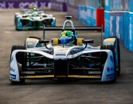 Di Grassi wins in New York as Vergne secures Formula E crown