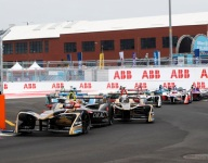 Vergne victorious in NY Formula E finale as Audi scoops teams' title