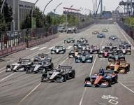 Honda Racing/HPD Trackside: Honda Indy Toronto