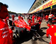 Wolff says Mercedes has to rely on Ferrari integrity