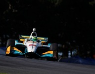 Andretti Autosport, Harding considering tie-in