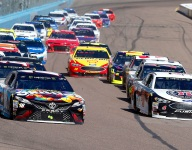 France says family remains committed to NASCAR