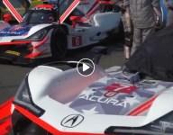 Honda Racing HPD Trackside: Watkins Glen 6H