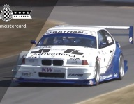 Video: F1-engined BMW M3 demolishes FOS hill