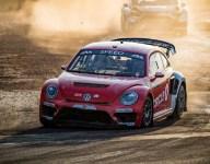 VW Andretti continues Rallycross dominance in COTA ARX