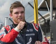 Daly to replace Chaves in Toronto as Harding shakes up lineup [UPDATED]