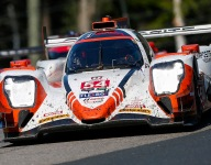 CORE autosport climbs from back to win CTMP; Ganassi Ford, Riley Motorsports earn victories