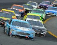 NASCAR COO defends strength of series' sponsorship