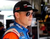 Gallagher to make Cup debut with BK Racing at Watkins Glen