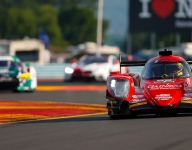JDC-Miller earns first overall IMSA win at the Glen; Ganassi, Turner earn class victories