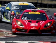 Gottsacker takes first win in GTS at PIR