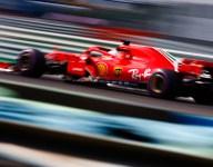 Vettel edges Verstappen in second Hungary practice