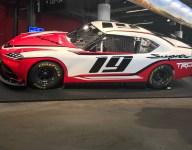Toyota to field Supra model in Xfinity Series